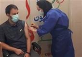 واکسیناسیون ورزشکاران المپیکی آغاز شد
