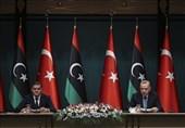 نتایج سفر هیئت لیبیایی به ترکیه چه بود؟