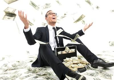 اینفوگرافیک | افزایش ثروت ثروتمندان جهان در سایه کرونا