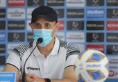 Golmohammadi Pleased with Persepolis' AFC Champions League Performance
