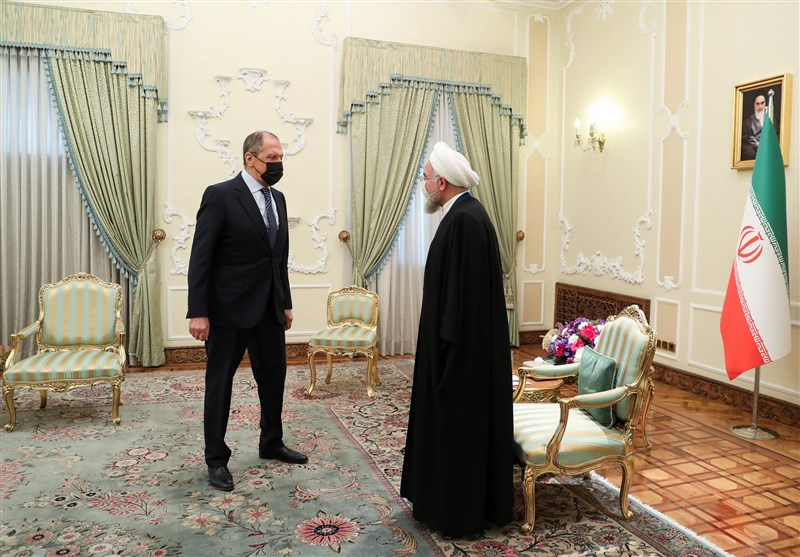 President Urges Expansion of Iran-Russia Military Ties
