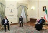 روحانی: اعطاء الکیان الصهیونی موطىء قدم فی الخلیج الفارسی اجراء خطیر