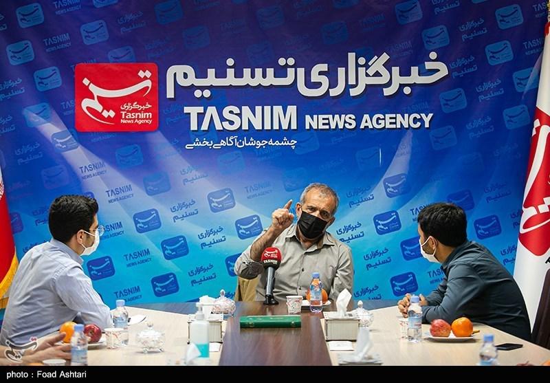نه به نفع لاریجانی کنار میروم و نه عارف حتی اگر تَکرار کنند/ مخالف وضع موجود هستم| گفتگوی تفصیلی با مسعود پزشکیان