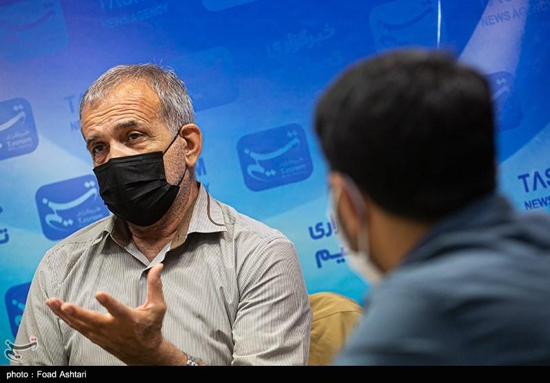 مسعود پزشکیان | پزشکیان , انتخابات 1400 ,
