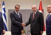 گفتوگوی تلفنی اردوغان و نخست وزیر یونان درباره تحولات افغانستان