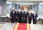 وزیر الدفاع الإیرانی: مستعدون لتعزیز التعاون الدفاعی مع العراق