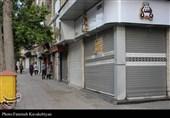 محدودیتهای کرونایی در استان قزوین یک هفته دیگر تمدید شد