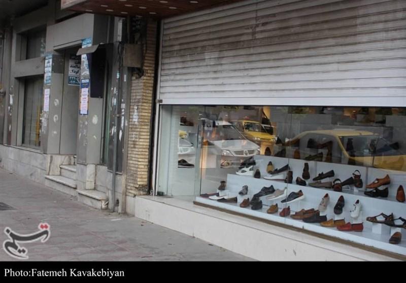 محدودیتهای شدید کرونایی در قزوین یک هفته تمدید شد