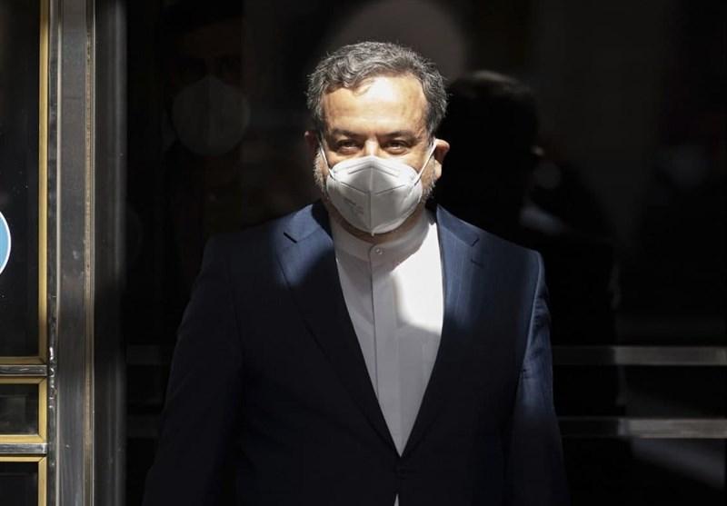 عراقچی: اجازه نمیدهیم کسی مذاکرات را فرسایشی کند