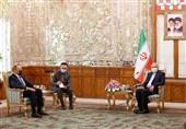 قالیباف در دیدار لاوروف: پاسخ پوتین به نامه رهبرانقلاب حاکی از اراده رهبران دو کشور برای ارتقای روابط است