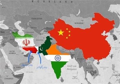 """چابهار نقطهای استراتژیک در سند راهبردی ایران ـ چین / آیا تنها بندر اقیانوسی ایران به """" سیپِک """" متصل میشود؟ + فیلم"""