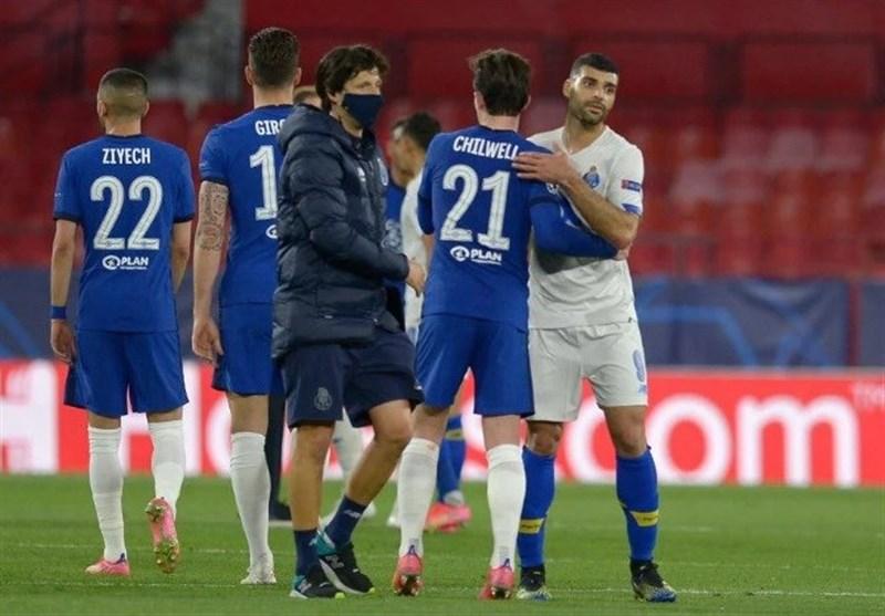 لیگ قهرمانان اروپا| پاریسنژرمن باخت اما از بایرن مونیخ انتقام گرفت/ طارمی «سوپرگل» زد، پورتو حذف شد + عکس