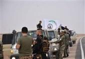 عراق| پایان عملیات «انتقام شهدا» حشد شعبی در شمال جلولاء