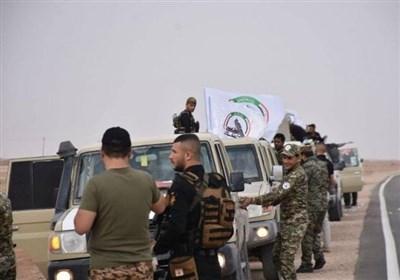 عراق  پایان عملیات «انتقام شهدا» حشد شعبی در شمال جلولاء