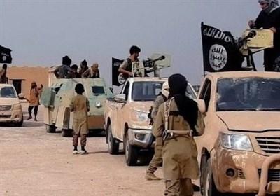 کشته شدن دو سرکرده ارشد داعش در دیالی عراق