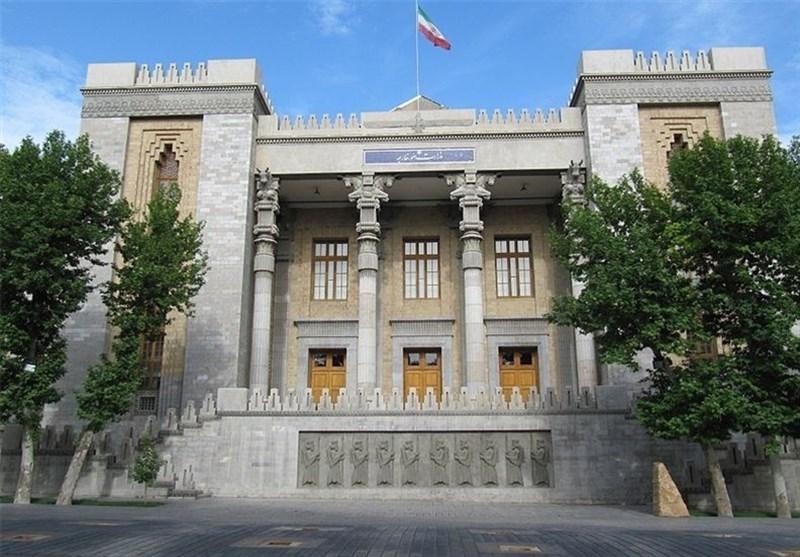 Portuguese Envoy Receives Iran's Protest at EU Sanctions