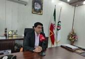مجموع صادرات کالا از مرز مهران به بیش از یک میلیون و 60 هزار تن رسید