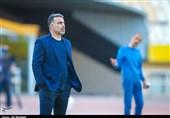 فکری: کرمانشاهی میتواند در آینده پیراهن شماره یک تیم ملی را بپوشد/ باید به نقطهای امن در جدول برسیم