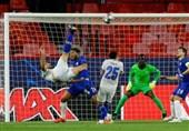 UEFA: Taremi's Goal against Chelsea Voted Best Goal of Season