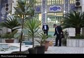 غبارروبی مساجد مازندران به روایت تصویر