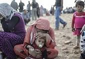 عربستان سعودی گذرگاه مرزی خود با یمن را بست/ سرگردانی و آوارگی یمنیها در گذرگاه «الودیعه»