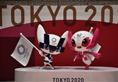 آغاز شمارس معکوس 100 روزه تا المپیک توکیو