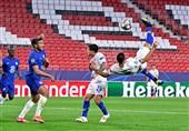Mehdi Taremi Chosen AFC Int'l Player of Week