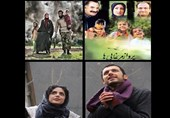 """پخش فیلمی به یاد علی انصاریان/ """"کلاه سبزها"""" در تلویزیون، اکران میشود"""