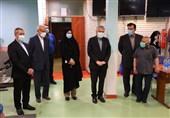 صالحی امیری: حضور بانوان وزنهبردار در میادین بینالمللی یک ضرورت است