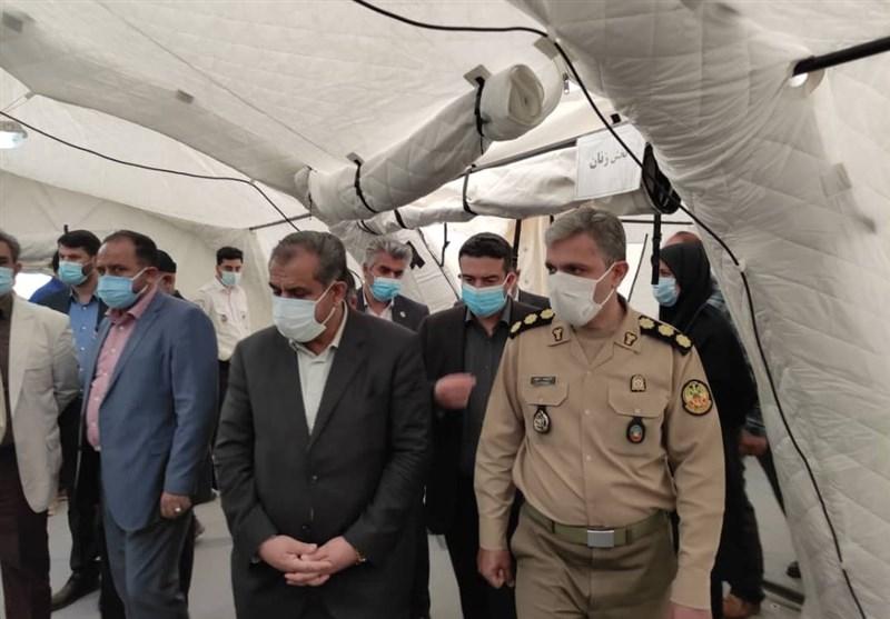 قرنطینهشکنان کرونایی در قزوین دادگاهی میشوند