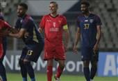 لیگ قهرمانان آسیا| تساوی الوحده امارات و گوای هند