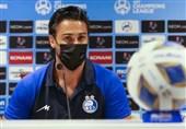Majidi Credits Esteghlal for Clinching Tough Three Points