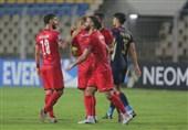 لیگ قهرمانان آسیا| پیروزی یک نیمهای پرسپولیس مقابل گوا بعد از شوک اولیه/ کنعانیزادگان پنالتی از دست داد