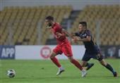 استیلی: پرسپولیس هر تیمی را تحت تاثیر قرار میدهد/ نتیجهگیری با مربیان ایرانی باعث افتخار است