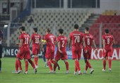 ادعای رسانه قطری مبنی بر حضور 2 کرونایی در پرسپولیس