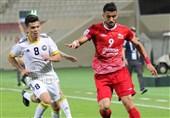 لیگ قهرمانان آسیا| تساوی پرگل تراکتور مقابل پاختاکور/ شاگردان خطیبی در حسرت پیروزی ماندند