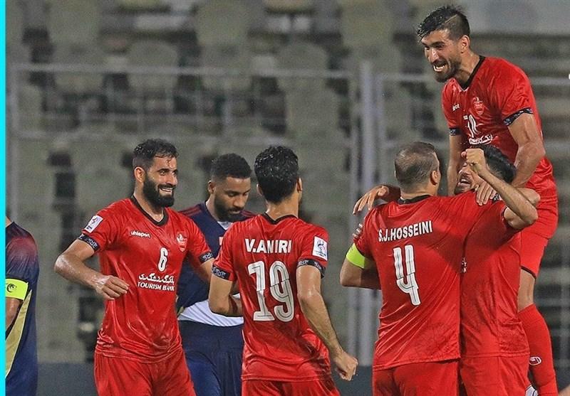 2021 ACL: Persepolis Edges Al-Wahda
