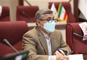 محدودیتهای ستاد کرونا در استان زنجان برای کنترل اپیدمی کافی نیست