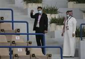 آذری: امیدوارم نگاه عربستانیها در میزبانی تغییر نکند/ پنجره فولاد را بستند و حالا کاسه چه کنم، چه کنم دست گرفتهاند