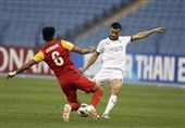 2021 Group D: Foolad Suffers Late Draw against Al-Sadd