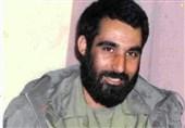 پیکر مادر شهید ناصری امروز تشییع میشود