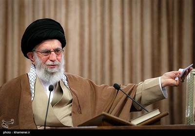 Leader Pardons over 2,800 Iranian Inmates