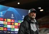 کلوپ: باختمان در مادرید کار را تمام کرد، نه بازی برگشت