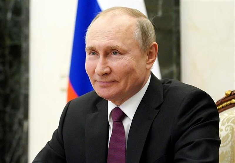 Putin Says NATO Continues to Reject Dialogue