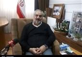 شهدای تروریستی مریوان| استاندار کردستان: شهادت نیروهای سپاه توسط ضدانقلاب اقدامی ضدانسانی و تروریستی بود
