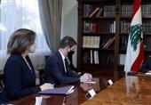 لبنان  نشست عون با مقام آمریکایی/ تاکید بر پایبندی به حقوق بیروت در پرونده مرزهای دریایی
