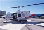 سومین پایگاه اورژانس هوایی لرستان بهزودی در بروجرد افتتاح میشود