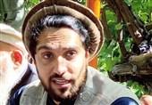 فرزند قهرمان ملی افغانستان: اشرف غنی نماینده بدبختی مردم است