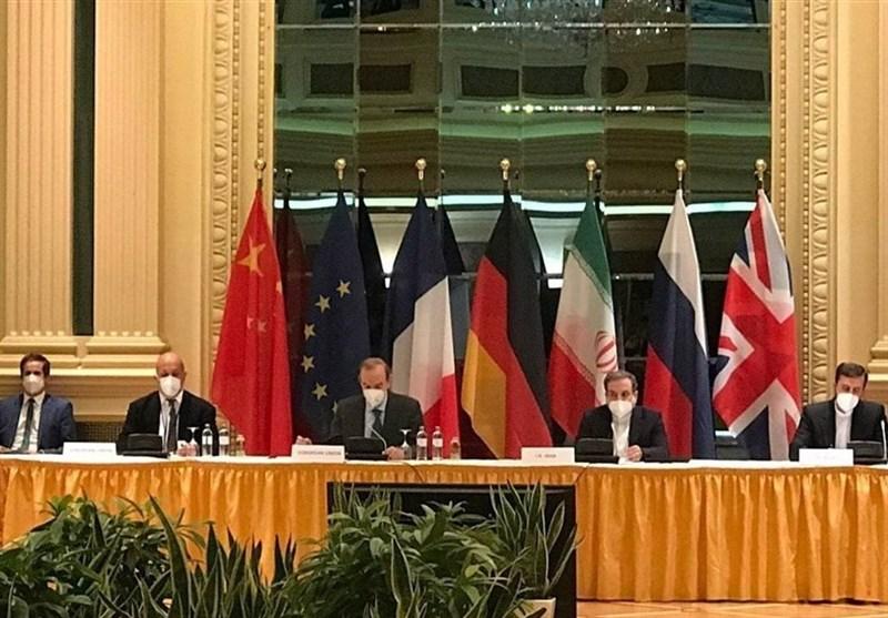 انطلاق الجولة السادسة من المفاوضات النوویة فی فیینا