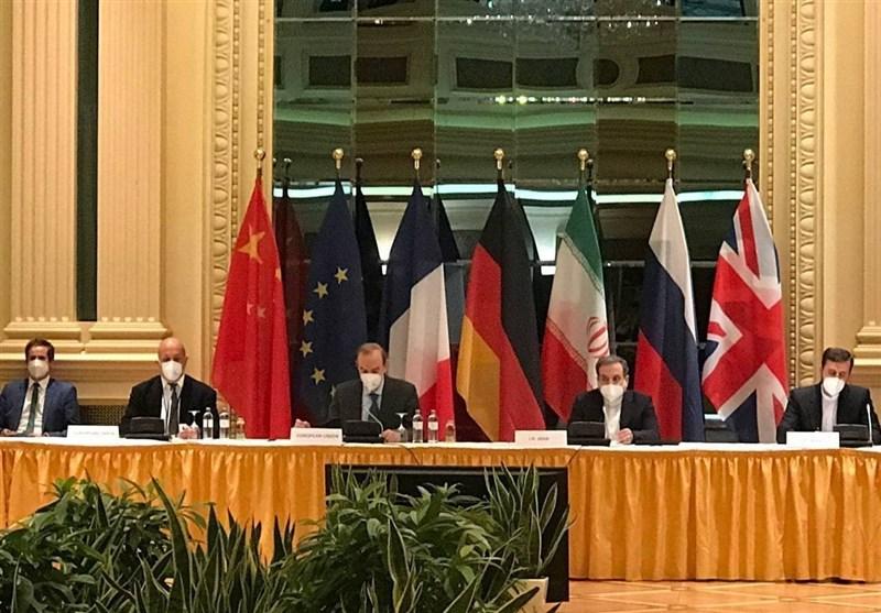جلسه کمیسیون مشترک برجام پایان یافت/ گفتگوهای دیپلماتیک و رایزنیهای فنی ادامه مییابد